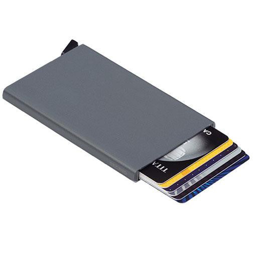 Secrid 'Cardprotector - Grey'