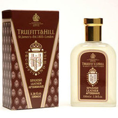 'Spanish Leather' Aftershave