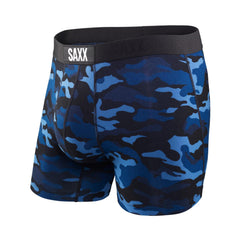 Saxx 'Camo in Blue' Boxer Briefs