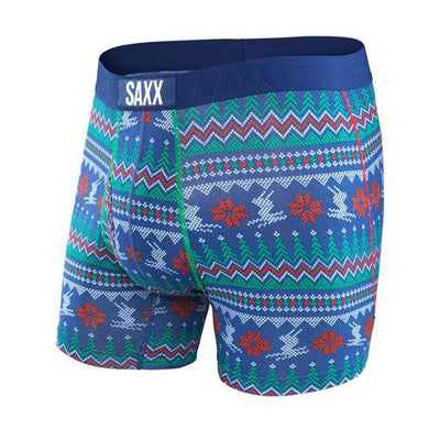 Saxx 'Ugly Sweater' Boxer Briefs