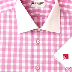 'Montreal' Dress Shirt