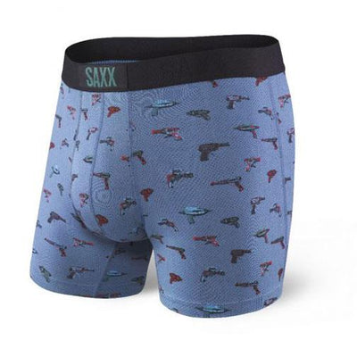 Saxx 'Ray Guns' Boxer Briefs Vibe