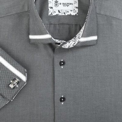 H. Halpern Esq. 'Highlights' Dress Shirt