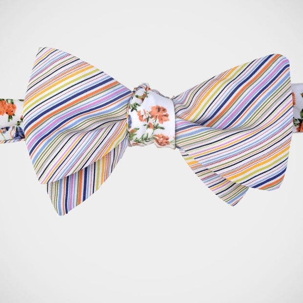 HIGHT QUALITY BOW TIE MENS ADJUSTABLE SOLID COLOR #GSNH