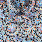 Vitaliano 'Paisley' Silk Shirt