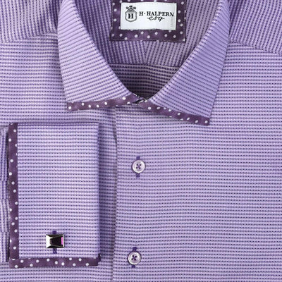 H. Halpern Esq. 'Prince' Dress Shirt.