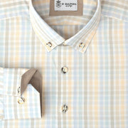 H. Halpern Esq. 'Sand & Sea' Sport Shirt.