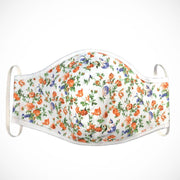 H. Halpern Esq. 'Refreshing Floral'' Non-medical Mask