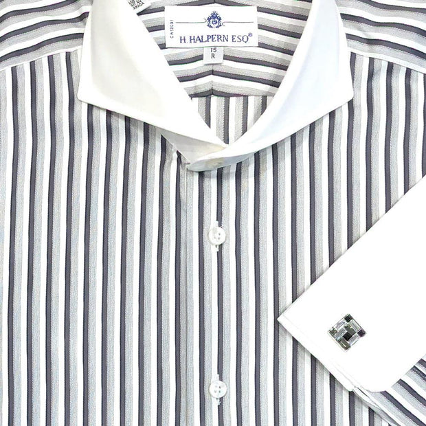 H. Halpern Esq. 'Man in Charge' Dress Shirt.