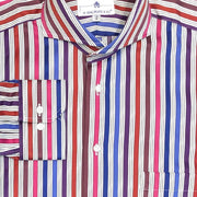 H. Halpern Esq. 'Bold & Brilliant' Dress Shirt