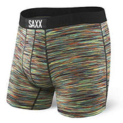 'Acid Stripe' Boxer Briefs