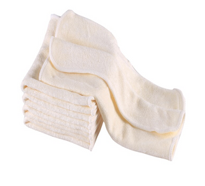 Baby Soft Reuse-able Wipes