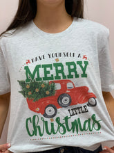 Load image into Gallery viewer, Merry Little Christmas Tee
