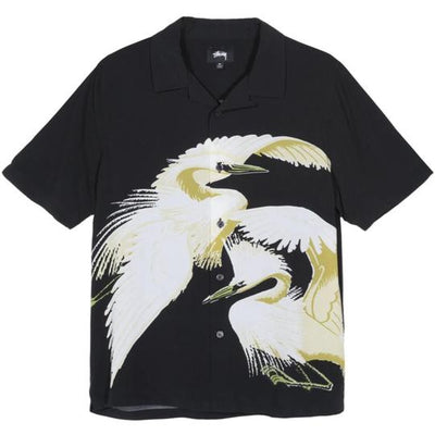 STÜSSY BIG CRANE SHIRT