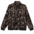 STÜSSY TREE BARK FLEECE JACKET