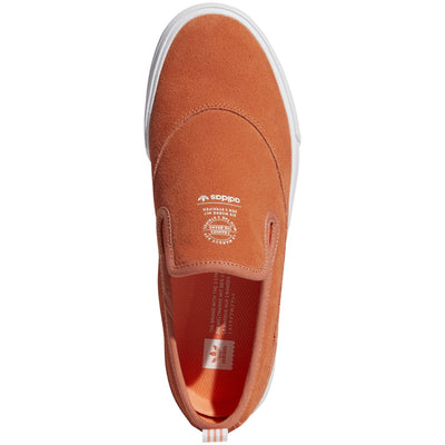 ADIDAS MATCHCOURT SLIP-ON SHOES