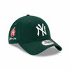 NEW ERA x TYSHAWN SOTY GREEN DAD CAP