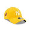 NEW ERA x TYSHAWN SOTY YELLOW DAD CAP