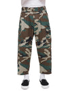 OBEY FUBAR BIG FITS CARGO PANT