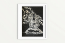 Load image into Gallery viewer, Woman Art Print - Mother of the Universe