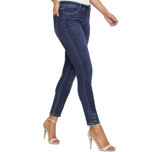 Women Sexy Casual Pencil Denim Jeans