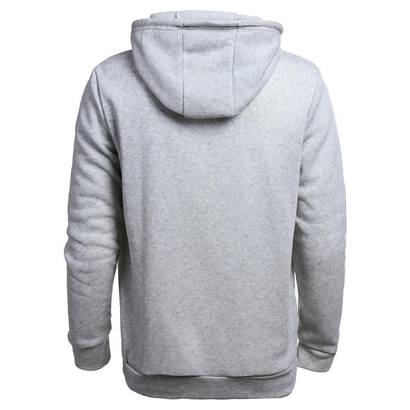 Custom LOGO Men's Pullover Long Sleeve Hoodie