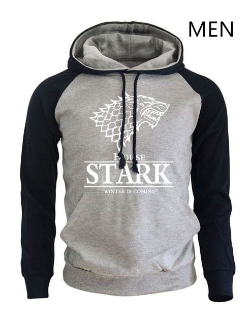 House Stark The Song of Ice and Fire Hoodie