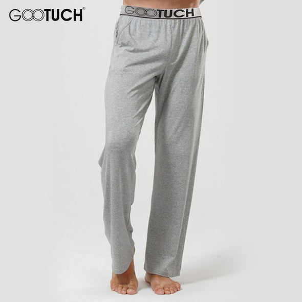 Men's Sleep Bottoms Pajamas