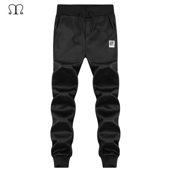Spring Summer Mens Pants
