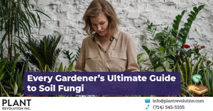 #11 - Gardener's Ultimate Guide to Soil Fungi