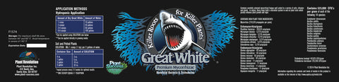 Great White Premium Mycorrhizae®