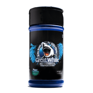 Great White Premium Mycorrhizae® - with Beneficial Bacteria and Trichoderma