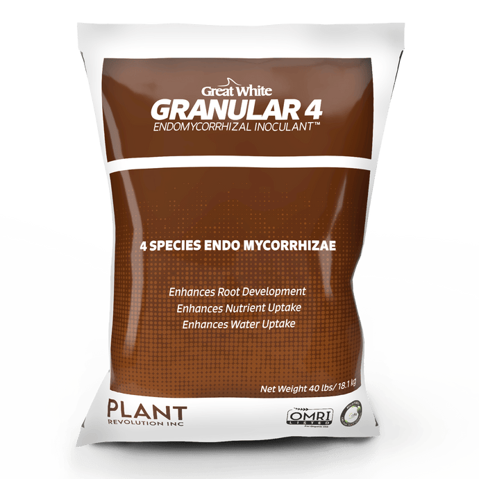 Great White Granular 4®