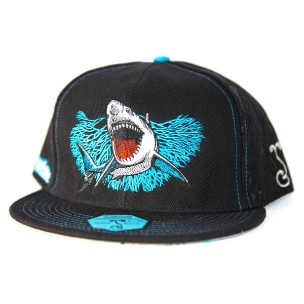 Image of Great White hat