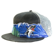 Image of Orca hat