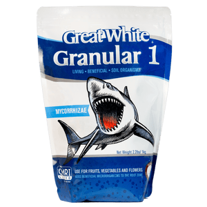 Great White Granular 1®