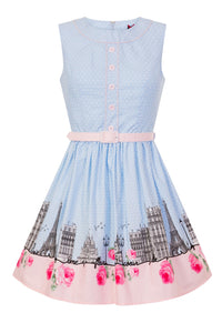 Paname Mini Dress