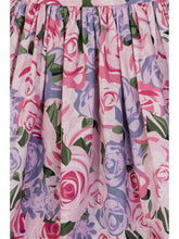 Load image into Gallery viewer, Jasmine Country Garden Swing Skirt