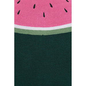 Jessie Watermelon Cardigan