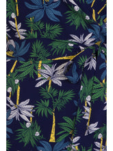 Load image into Gallery viewer, Kelly Palm Tree Maxi Dress
