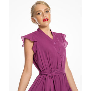 Kody Berry Tea Dress