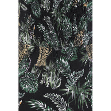 Load image into Gallery viewer, Mahina Jungle Sarong Dress