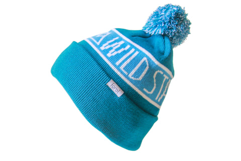 The Stay Wild Beanie