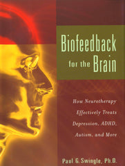Biofeedback for the Brain - Paperback