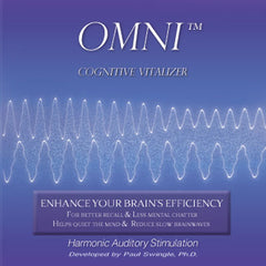 Omni™- Enhances Brain Efficiency