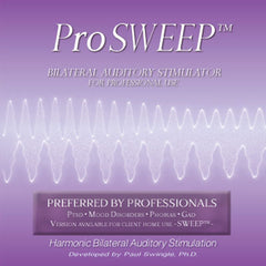 ProSweep™- Bilateral Auditory Stimulator