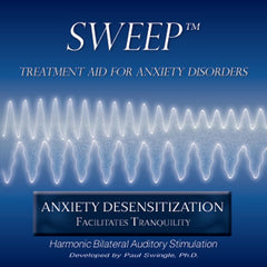 Sweep™- Anxiety Desensitization
