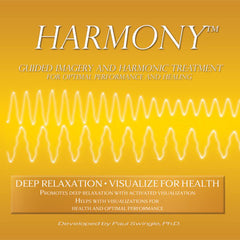 Harmony™- Guided Imagery for Optimal Performance and Healing