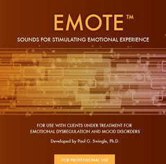 Emote™- Sounds for Stimulating Emotional Experience