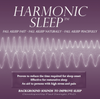 Harmonic Sleep™- Fall Asleep Fast, Naturally and Peacefully